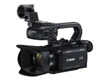 Canon lanserar fyra professionella videokameror, där två modeller har kapacitet för 4k 50P