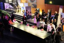 """500 deltagare på mässan """"Tillsammans digitaliserar vi Lärande"""""""