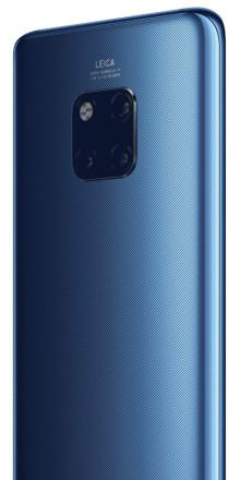 Kameran i nya Huawei Mate20 Pro utmanar proffsen