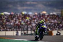 ロードレース世界選手権 MotoGP(モトGP) Rd.14 9月23日 アラゴン