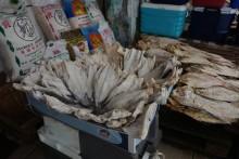 Norsk klippfisk er brudegave i Gabon