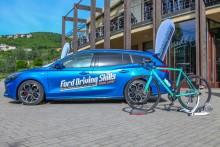 Idén ismét lesz Driving Skills for Life Budapesten. A Ford fiataloknak szóló, ingyenes vezetéstechnikai programjára már lehet regisztrálni
