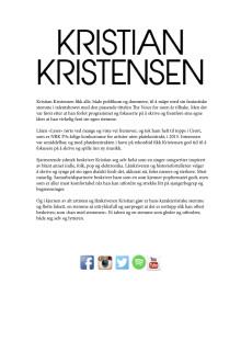 Kristian Kristensen - Bio