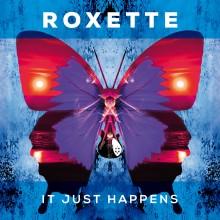 """Roxette tillbaka med ny superballad imorgon: """"It Just Happens"""""""