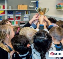 Prisutdelning av Lilla Säkerhetspriset – Stockholms enda säkerhetspris till skolelever
