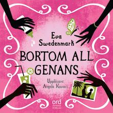 """Nu finns """"Bortom all genans"""" som ljudbok"""