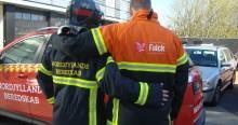 Nordjyllands Beredskab og Falck underskriver 10-årig kontrakt om brandslukningen i Nordjylland