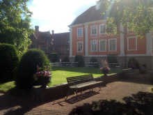 Sommarkvällar i parken på Kulturen i Lund