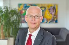 Ny samhällspolitisk chef stärker SABO