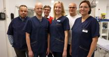 Evidensia Eläinlääkäripalveluiden toimintatapa uudistuu – eläinlääkärit johtoon
