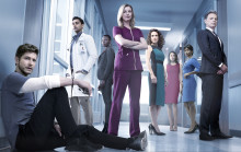 The Resident – Nytt sjukhusdrama visar en mer brutal verklighet (och lite sex)