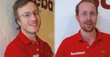 Svenska Bouleförbundets nya lagkaptener handplockade från Boulebar i Stockholm