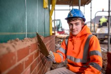 Fusion21 tackling skills shortage with apprenticeships since 2014