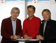 Österreichs Wintersportler setzen weiter auf basische Leistungssteigerung