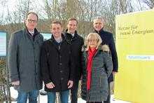 Auftakt für Bürgerenergiepreis Niederbayern 2018