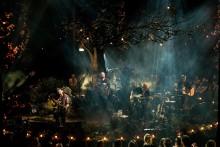 Biffy Clyro inntar Den Norske Opera