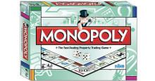 Monopolregler og sånt