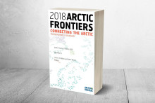 Abstract books for Arctic Frontiers 2018 and 2017 available online