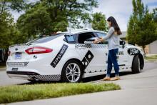 Ford und Domino's erproben erstmals die Pizza-Auslieferung in autonom fahrenden Autos