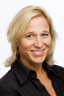 Mette Dahl blir kommunikasjonsdirektør i MTG Norge