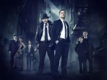 Gotham till C More i höst - Omtalad serie om brottsbekämpning i Batmans stad får svensk tv-premiär 25 september