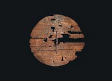 Unikt vikingeskjold er Trelleborgs nye trækplaster