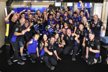 ロードレース世界選手権 MotoGP(モトGP) Rd.08 6月30日 オランダ