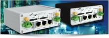 4G router ger fart åt M2M