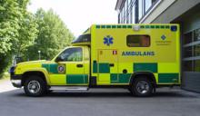 Ambulansen förstärks i Knivsta och Tierp