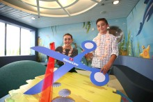 Stena Line unveil a Summer of fun