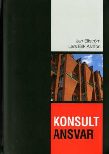 Nya boken Konsultansvar ger välbehövlig vägledning