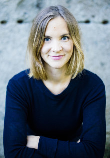 Miriam Limås-Kollberg