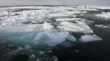 SWERUS-C3 avreser till Arktis på isbrytaren Odens tjugonde polarforskningsexpedition