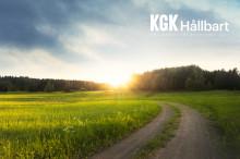 Ett effektivt företag är ett hållbart företag – KGK och Autoexperten Detaljists hållbarhetsredovisning för 2017