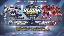 Se NHL-lagen träna i Scandinavium!