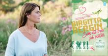 Storpocketsläpp - Som ett brev på posten av Birgitta Bergin