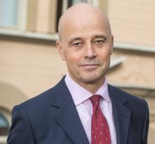 Magnus Rolf
