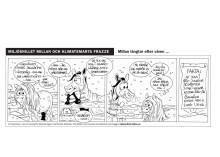 Millan och Frazze - en klimatsmart serie del 3