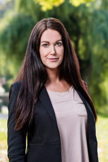 Cecilia Bergqvist