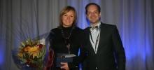 Vinnaren av eDiamond Award 2012 är....