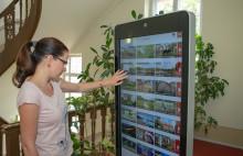 Tourismus in Brandenburg wird immer digitaler
