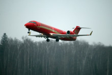 RusLine opens direct route to St. Petersburg