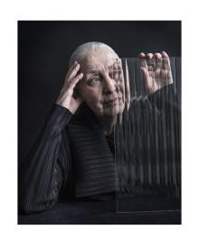 The 2019 Portrait of Honour – Ingegerd Råman