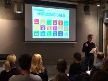 BREEAM Communities og norsk planprosess - presentasjoner og opptak fra frokostmøte 09.11.16