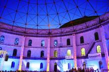 Sommerbühne Leipzig: Vielfältige Kulturveranstaltungen vom 3. bis 17. Juli 2016 in der spektakulären Arena am Panometer