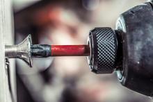 NYA SHOCKWAVE IMPACT DUTY™ BITS – PERFEKT PASSFORM, OSLAGBAR HÅLLBARHET