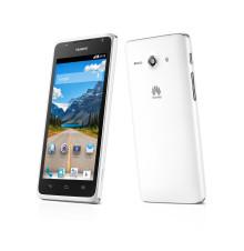 Huawei lanserar Ascend Y530