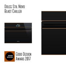 Smeg vinner flera priser på Good Design 2017