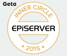 ​Geta in the EPiServer Inner Circle