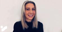 Elin Johansson är Intersports nya Säkerhetschef